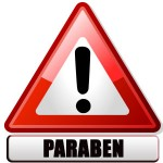 Attention Paraben