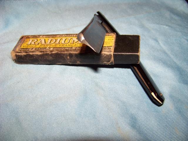Fontenille Radium Ste173 àà&