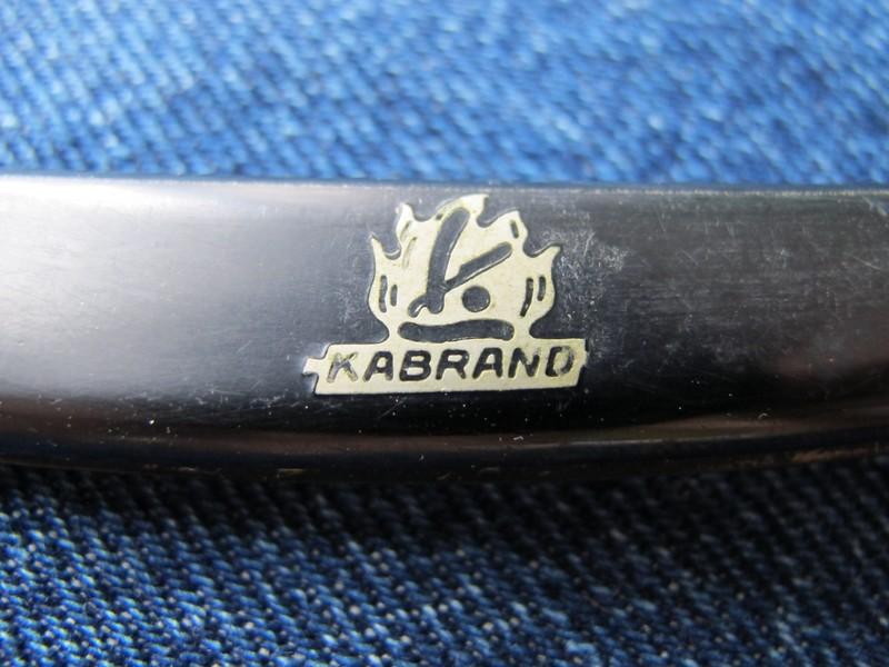 Kabrand THTH 002