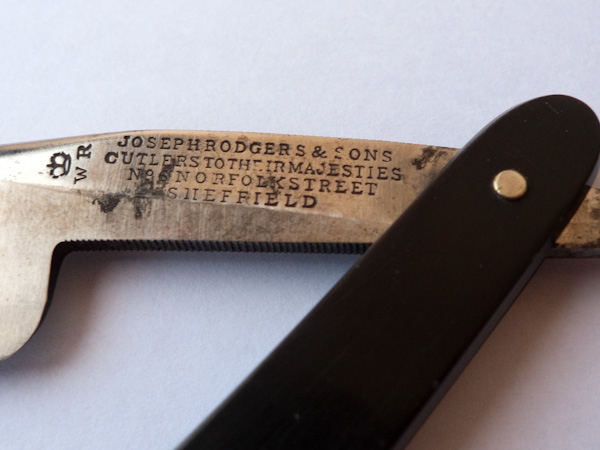 Rodgers & sons Chaleie 021